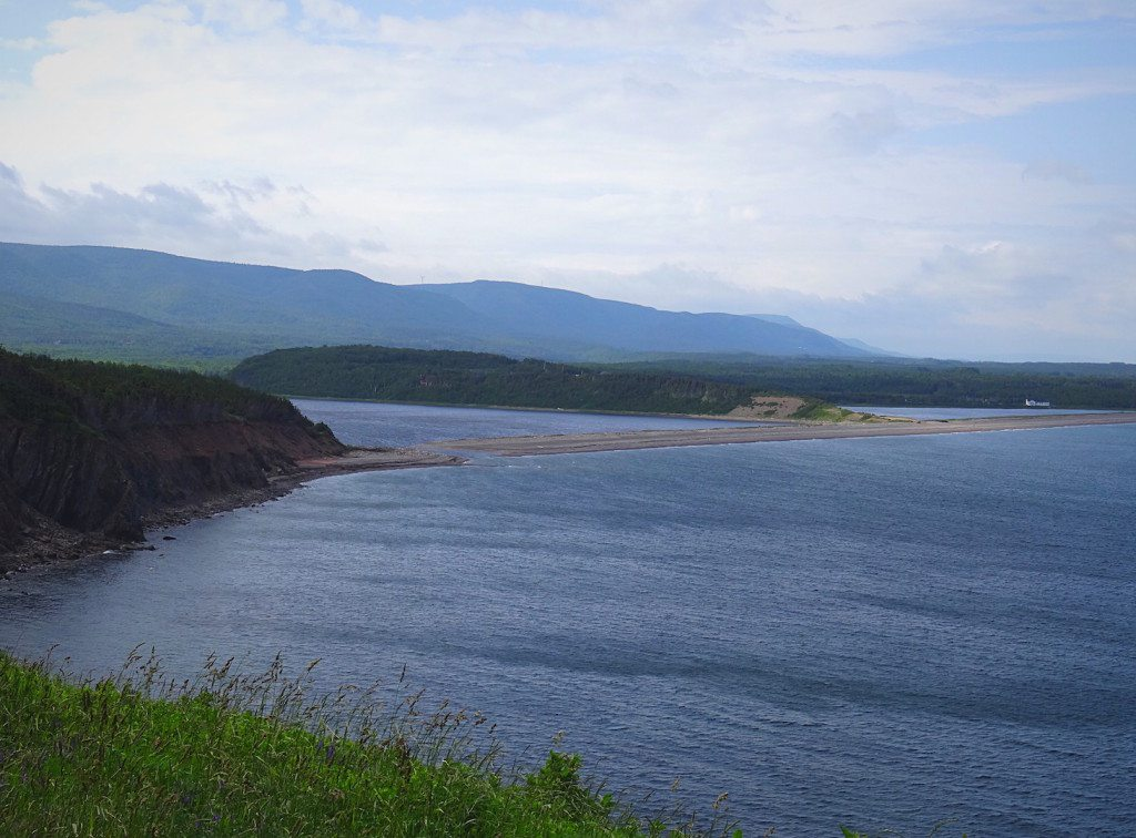 Cabot Trail Cape Breton New Brunswick