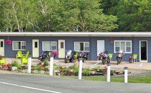 Cornerstone Motel Cape Breton Highlands National Park