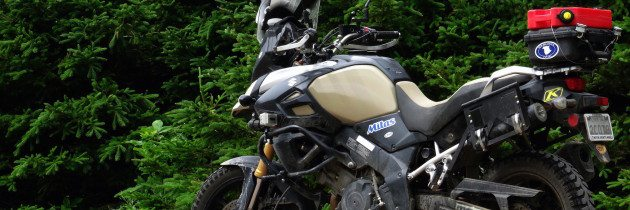 Adventure Tech – Soft Luggage Guards Review