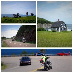 Epic East Coast and Trans Labrador Adventure
