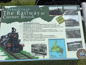 Corner Brook Railway