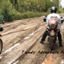 Fundy Adventure Rally 2016