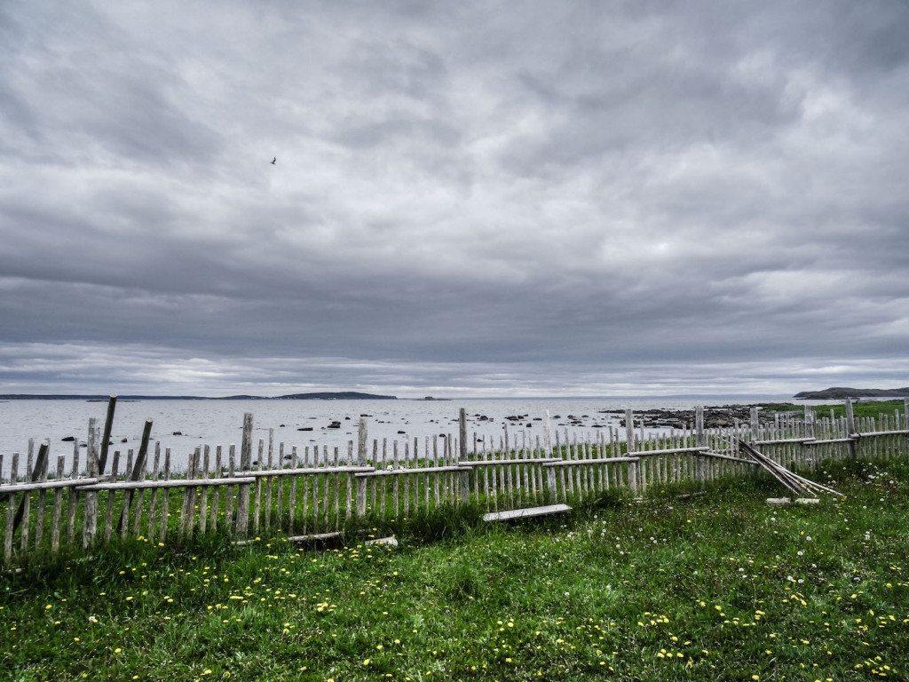 L'Ans aux Meadows Viking