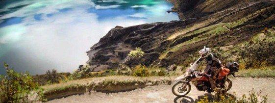 Ecuador: Bucket List Motorcycle Tour