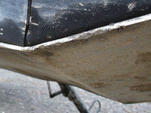 SW-Motech Aluminum Skid Plate 5
