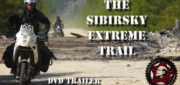 The Sibersky Extreme Trail Video