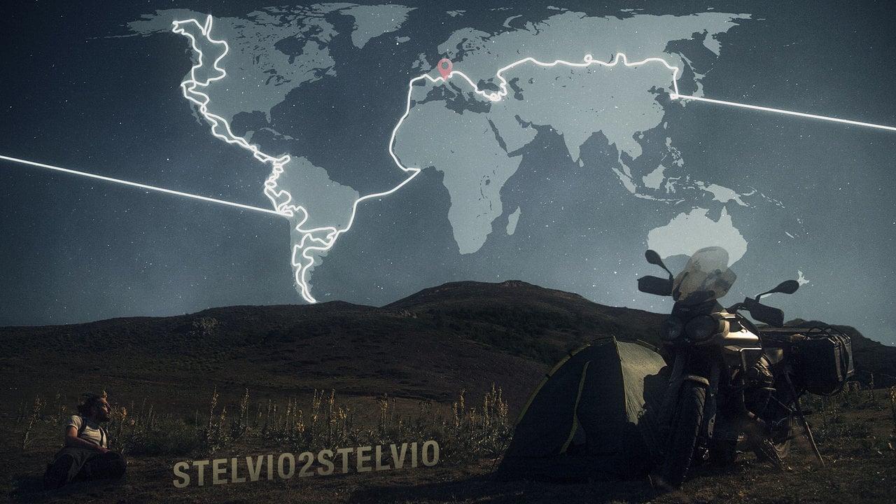 Sail and Mad World Remixes – Stelvio 2 Stelvio Video