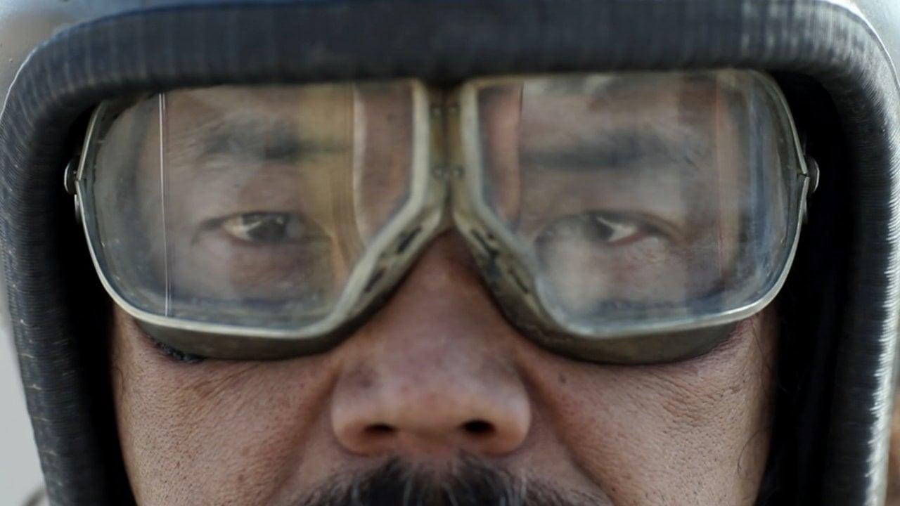 Shinya Kimura – Motorcycle Artist