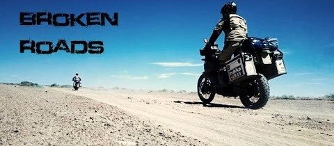 Finland to Mongolia by Adventure Motorcycle