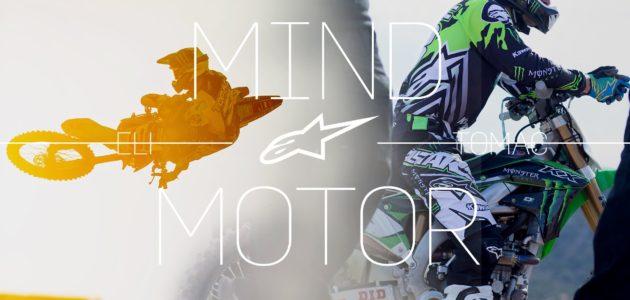 New Video of SuperX Champ Eli Tomac on Kawasaki KX450F