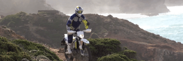 Husqvarna 701 Supermoto & 701 Enduro Launch