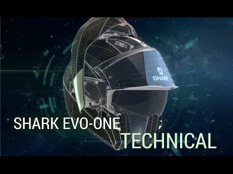 EVO ONE Modular Flip Helmet