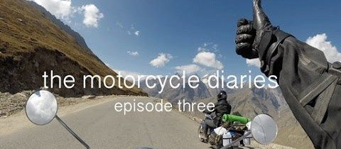 The Motorcycle Diaries – India and Nepal Motorcycle Adventure