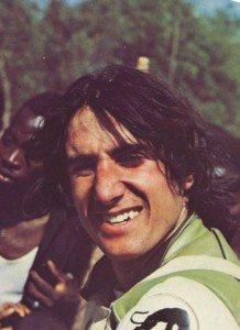 1979-03-03 MV Cyril Neveu first Dakar Rally