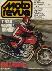 KAWASAKI 1979