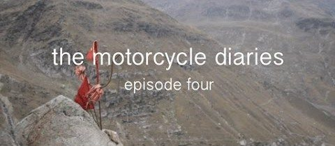 India to Nepal Motorcycle Diaries – Episode 4 – The Spiti Valley