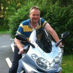 David Taylor Profile_Fotor