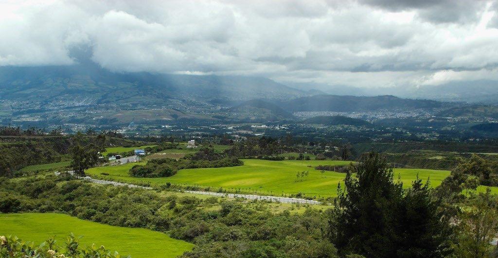 A Gringo Checks Out Ecuador's Health Care System