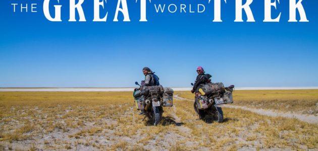 The Great World Trek