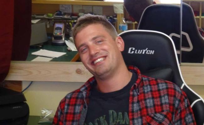 D2D Bunkhouse Dawson