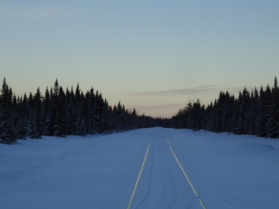 How To Get The Most Out Of Your Ontario Snowmobile Season